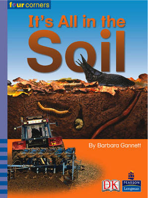 Four Corners: It's All in the Soil (Pack of Six) - Four Corners