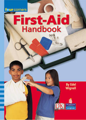 Four Corners: First Aid Handbook - Four Corners (Paperback)