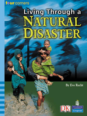 Four Corners: Living Through Natural Disaster - Four Corners (Paperback)