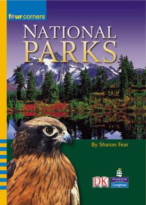 Four Corners: National Parks - Four Corners (Paperback)