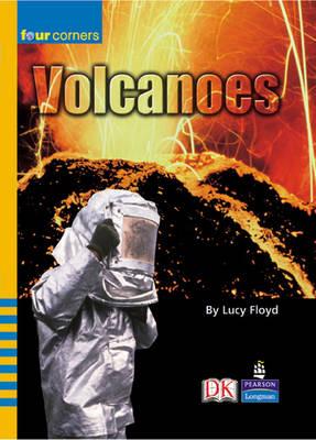 Four Corners: Volcanoes - Four Corners (Paperback)