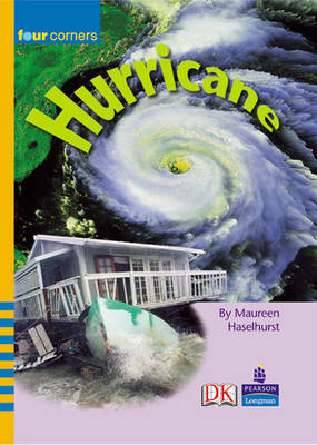 Four Corners:Hurricane - FOUR CORNERS (Paperback)