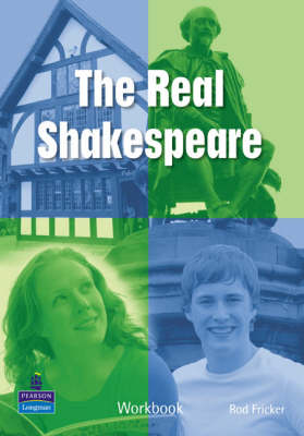 The Real Shakespeare Workbook: DVD/Video 2 - Challenges (Paperback)
