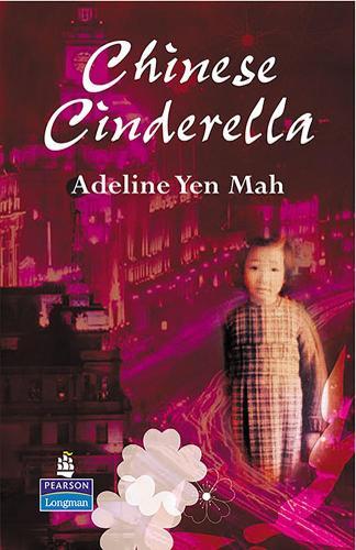 Chinese Cinderella - NEW LONGMAN LITERATURE 11-14 (Hardback)