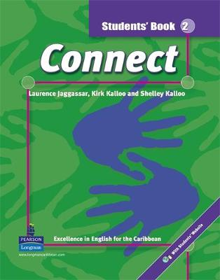Connect Students' Book 2 (Paperback)