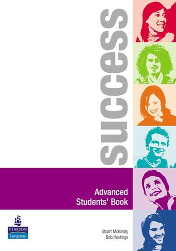 Success Advanced Students' Book - Success (Paperback)