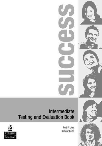 Success Intermediate Test Book - Success (Paperback)