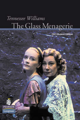 The Glass Menagerie CXC: Students' Edition (Paperback)