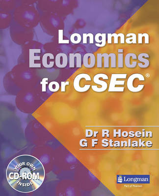 Longman Economics for CSEC