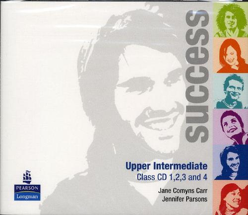 Success Upper Intermediate Class CD - Success (CD-Audio)