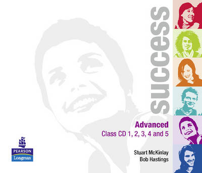 Success Advanced - Success (CD-Audio)