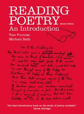 Reading Poetry: An Introduction (Paperback)