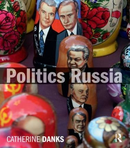 Politics Russia (Paperback)