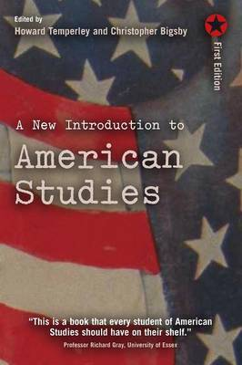 A New Introduction to American Studies (Paperback)