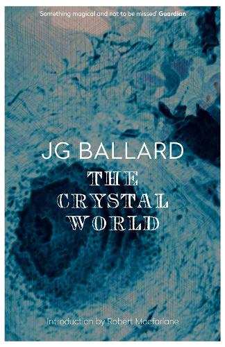 The Crystal World (Paperback)