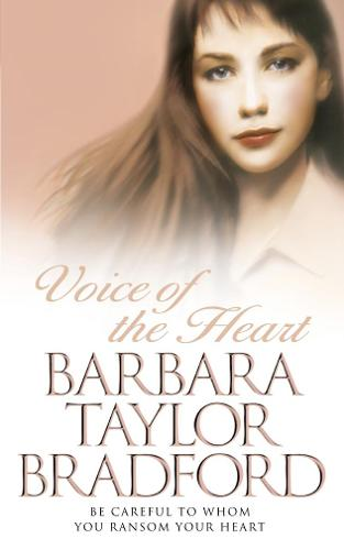 Voice of the Heart (Paperback)