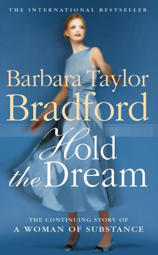 Hold the Dream (Paperback)