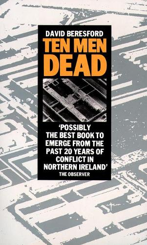 Ten Men Dead (Paperback)