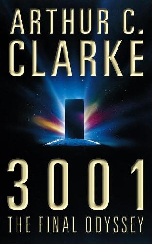 3001: The Final Odyssey (Paperback)