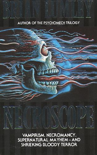 Necroscope - Necroscope 1 (Paperback)