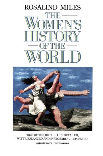 The Women's History of the World (Paperback)