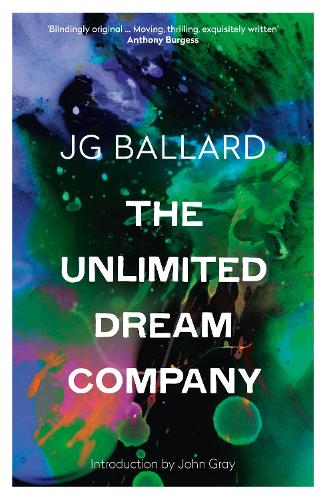 The Unlimited Dream Company (Paperback)