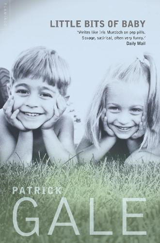 Little Bits of Baby (Paperback)