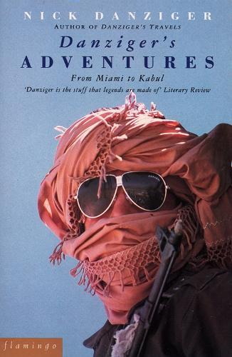 Danziger's Adventures (Paperback)