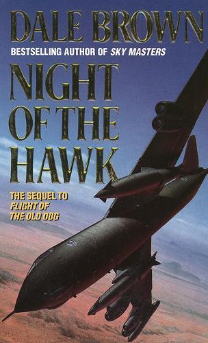Night of the Hawk (Paperback)