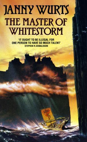 Master of Whitestorm (Paperback)