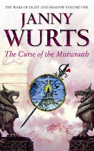 Curse of the Mistwraith - The Wars of Light and Shadow 1 (Paperback)