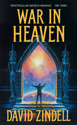 War in Heaven (Paperback)