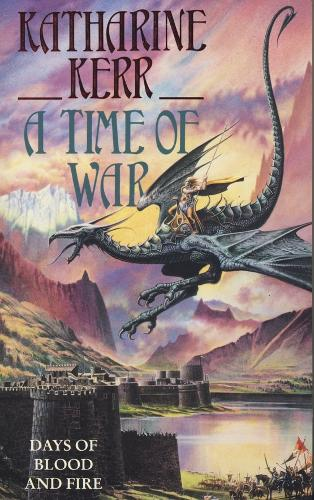 A Time of War (Paperback)