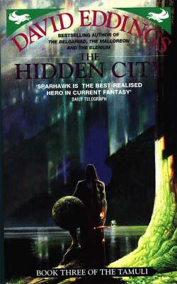The Hidden City - Tamuli Bk. 3 (Paperback)