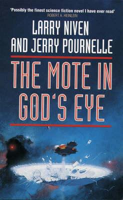 The Mote in God's Eye (Paperback)