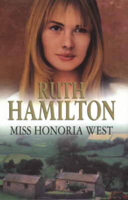Miss.Honoria West (Hardback)