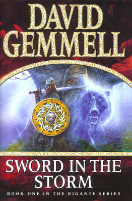 Sword in the Storm (Paperback)