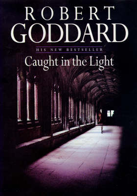 Caught in the Light (Hardback)