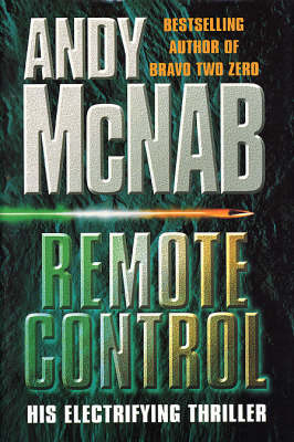 Remote Control (Paperback)