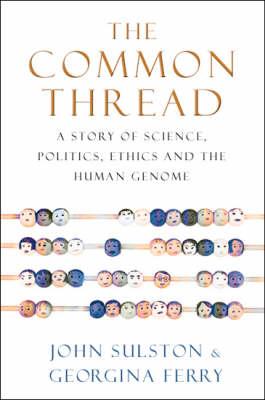 The Common Thread (Hardback)