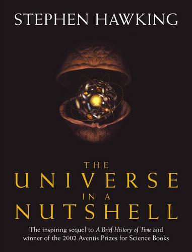 The Universe In A Nutshell (Hardback)