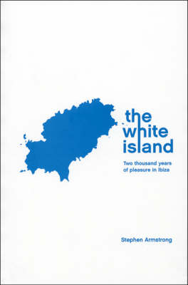The White Island (Paperback)