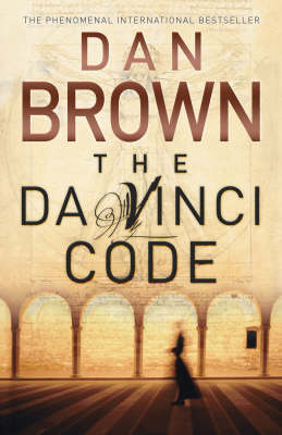 The Da Vinci Code: (Robert Langdon Book 2) - Robert Langdon 2 (Hardback)