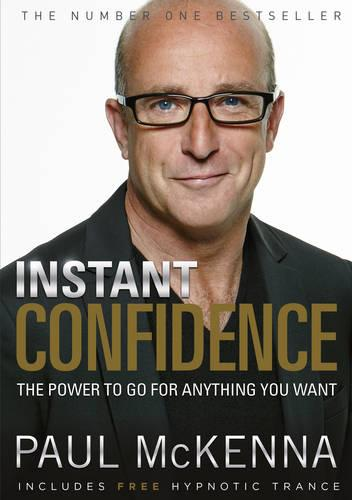 Instant Confidence (Paperback)