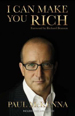 I Can Make You Rich (Hardback)