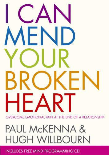 I Can Mend Your Broken Heart (Paperback)
