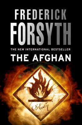 The Afghan (Hardback)