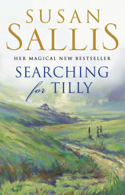 Searching for Tilly (Hardback)