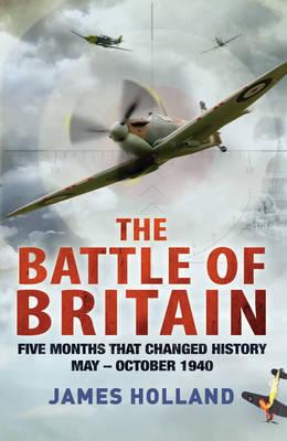 The Battle of Britain (Hardback)