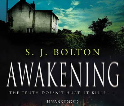 Awakening (Hardback)